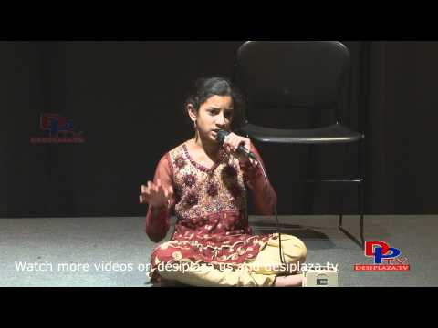 Part 28 Lasya Performing At NATS Balala Sambaralu