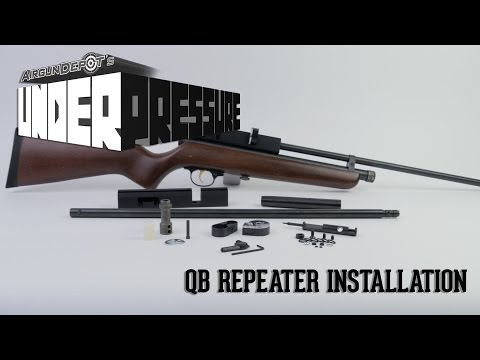 QB Repeater Installation Guide