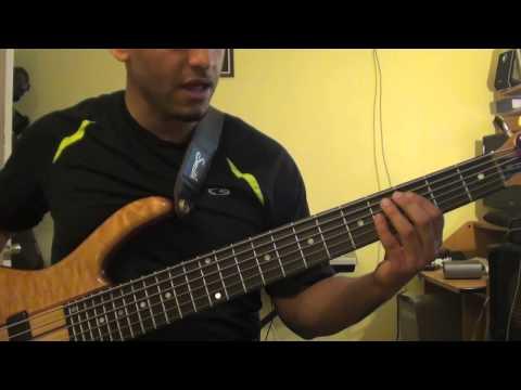 Como Tocar Baladas (bass tutorial)