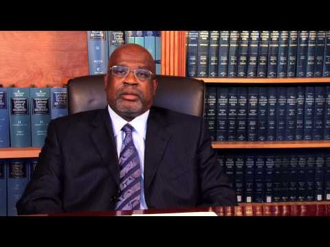 Foxx Firm Criminal Defense Attorney Christopher A. Darden ...