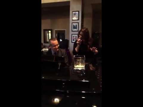 What a Wonderful World - Ashley Godshall & CJ Steinway
