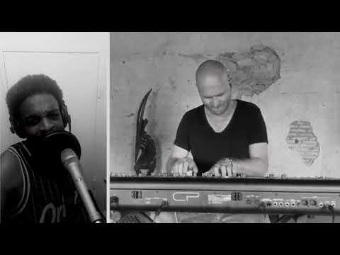 QUARANTINE #32 | Featuring Stefan Filey on vocals, Jimmy Sax DJ, Jean François Untrau on bass & Vincent Bidal on keys