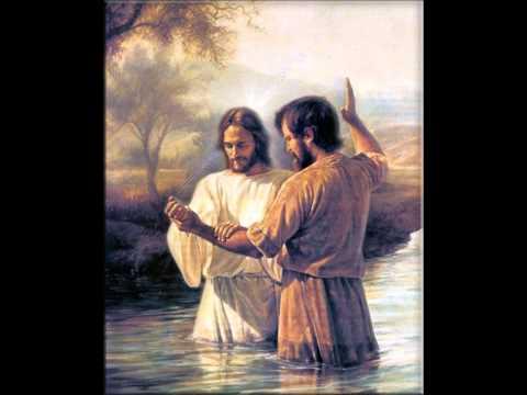 Основан на канара - пета беседа - потапяне във вода