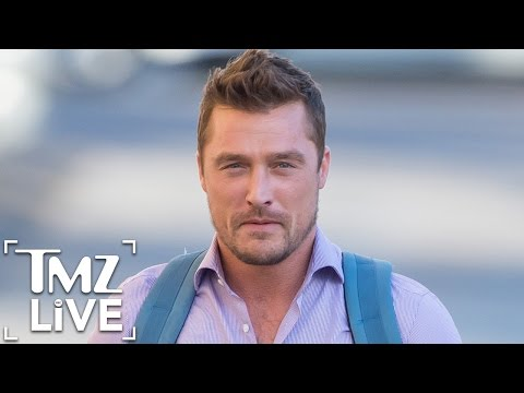 Chris Soules Wants His Case Thrown Out | TMZ Live