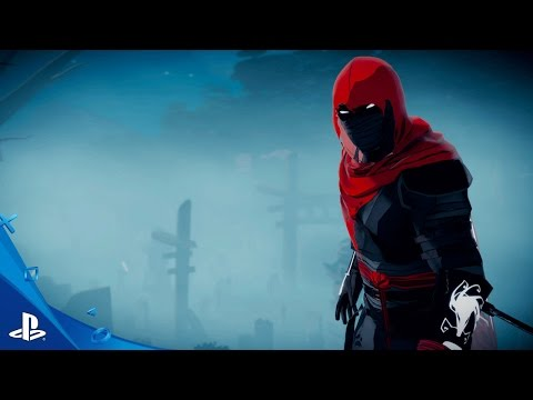 Aragami Video Screenshot 1