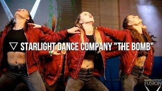"""Starlight Dance Company """"The Bomb"""" ▽ FUSION DANCE CONTEST 2017"""