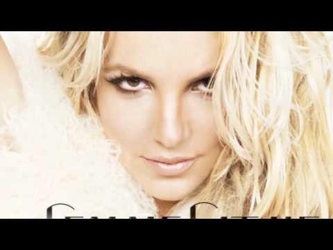 (Drop Dead) Beautiful - Britney Spears Femme Fatale (Deluxe Version)