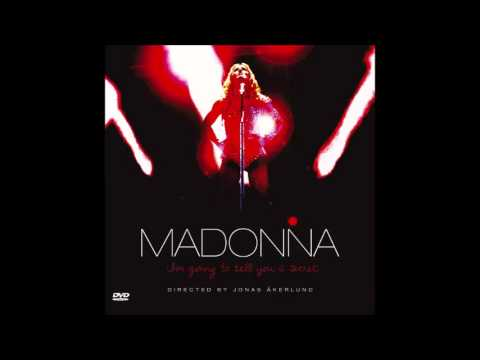 Madonna - Mother And Father (I'm Going To Tell You A Secret Album Version)