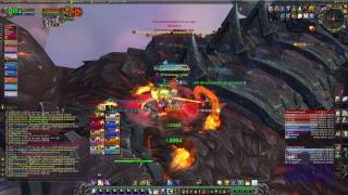 World of Warcraft: Cataclysm 8хм - статик (гейминг за тучку)