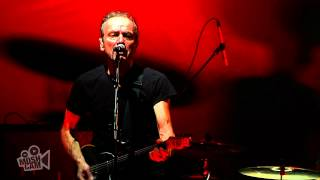 Hugh Cornwell - Always The Sun (The Stranglers) (Live in Los Angeles) | Moshcam