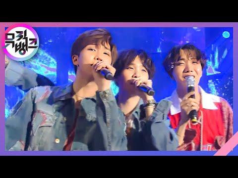 [뮤직뱅크] 6월 2주 1위 '방탄소년단 - FAKE LOVE' 세리머니 Cut[뮤직뱅크] 6월 2주 1위 '방탄소년단 - FAKE LOVE' 세리머니 Cut