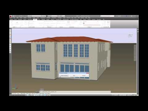 Dietrich's 3D-CAD/CAM Software: Chapter 7 - Visualization