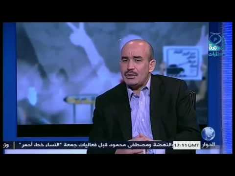 محمد العربي زيتوت: روسيا تخشي الحكم الإسلامي