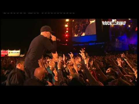 Limp Bizkit - Nookie (Live @ Rock Am Ring 2009) [HD]