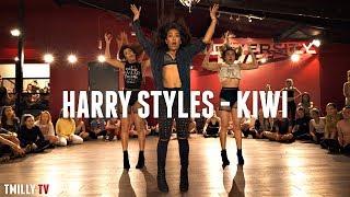 Harry Styles - Kiwi - Choreography by Galen Hooks - #TMillyTV #Dance