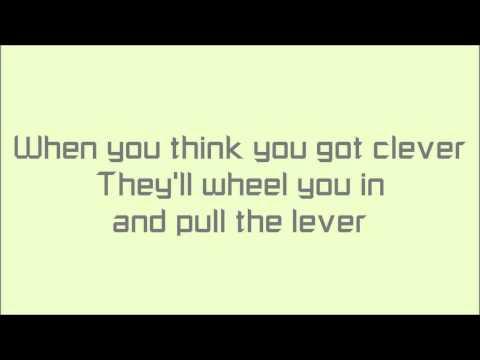 Wings of Summer - Serj Tankian lyrics