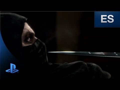THIEF Trailer