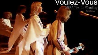 Voulez-Vous - (LIVE WEMBLEY ARENA 1979 - HD)