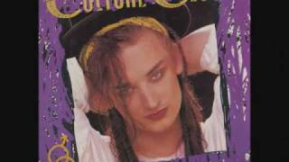 Culture Club - Romance Beyond The Alphabet (Time Instrumental)
