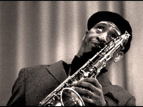 Capturing the Sound of Sonny Rollins' Saxophone