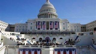 This congressman is boycotting the inauguration