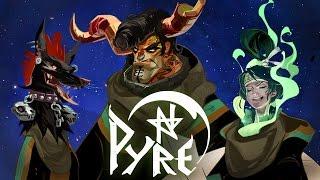 Pyre - Versus Mód Trailer