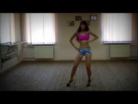 Baixar David Guetta Feat. Ne-Yo & Akon - Play Hard / GO-GO, High Heels dance