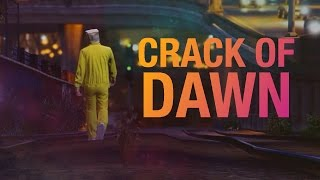 Crack of Dawn - Will Haynes - Music Video Made Entirely in GTA V