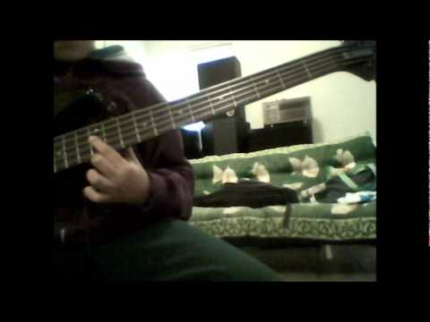 Baixar Cancion del Desierto Hillsong Bass Tutorial- Cover