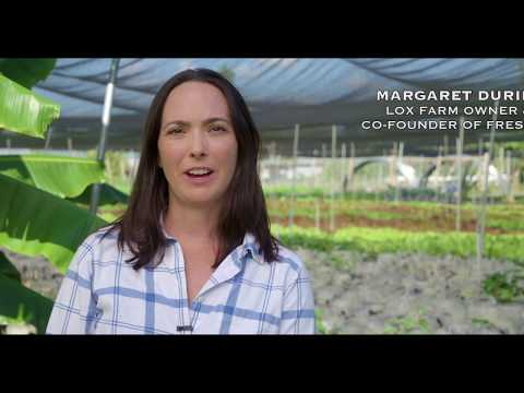 Farm to Family is an initiative started by Fresh Rx Kids and Boys & Girls Clubs of Palm Beach County that provides fresh produce and supplies to families in need. Video courtesy of Balance for Earth.