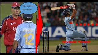 TOP 5 INDIAN REVENGE MOMENTS IN CRICKET