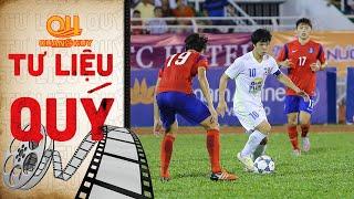 U21 HAGL vs U19 Hàn Quốc - CK U21 Quốc tế Báo Thanh Niên   FULL