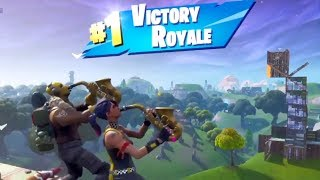 10 Minutes of Perfect Timing in Fortnite