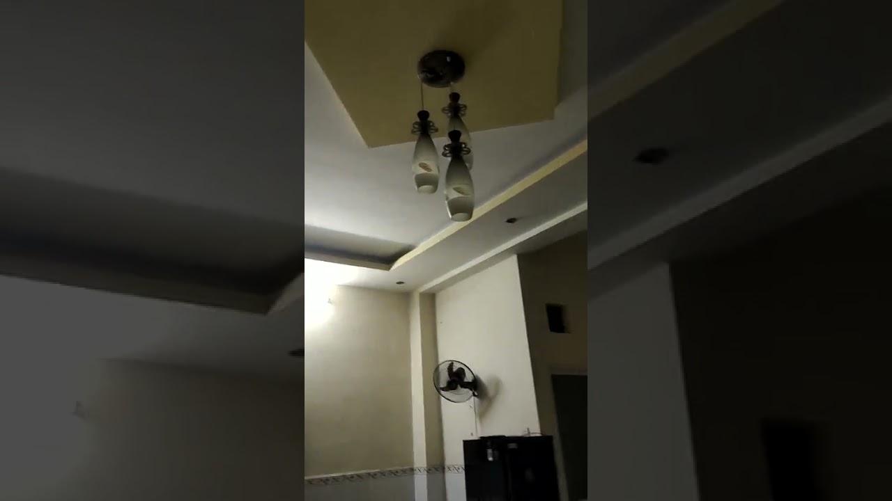 Chính chủ cho thuê nhà nguyên căn Quang Trung, Gò Vấp video