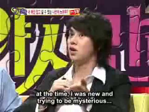 [ENG SUB] HeeChul Can't Be Tamed Part 1