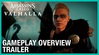 Gameplay Overview Trailer preview image