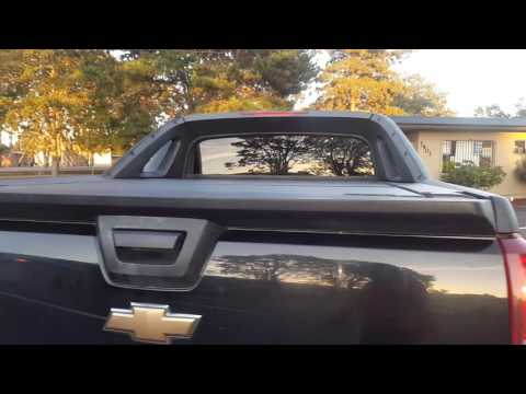 Chevy Avalanche On 28s Videomovilescom