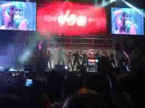 Baixar Concerto Liliana marise Meo arena 26/10/2013-video 1