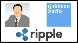 US Congress Crypto Hearing - SBI Holdings CEO Tweets Bullish Ripple News - Goldman Sachs Crypto