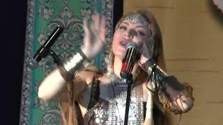 Olena UUTAi - UUTAi Olena - Siberian shaman lady
