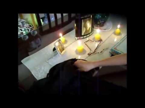 Thalia Manias video oficial