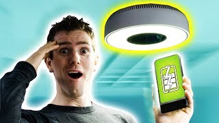 COMPLETELY Wireless Power!!! HOLY S#!T