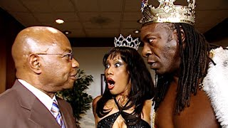 Teddy Long Recalls Vince McMahon Directing Him Backstage In WWE, Dysfunction In WCW