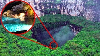 Most AMAZING Discoveries From China!