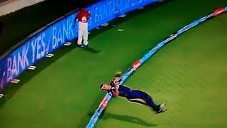 Top Fielding in Cricket History - Great Cricket Fieldings - Cricket Highlights 2017