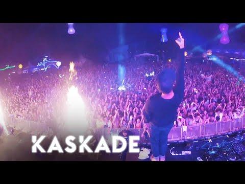 Kaskade Asia Tour 2015