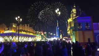 Thailand Celebrates New Year 2019 LIVE