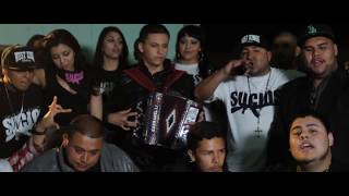 KING LIL G - NARCO CORRIDOS (OFFICIAL MUSIC VIDEO)