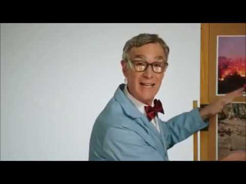 Bill Nye ruins your childhood.