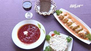 (VTC14)_Ẩm thực Nga - Món ăn không thể bỏ qua